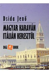 Magyar karaván Itálián keresztül (e-könyv)