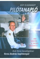 Egy elszakadt pilótanapló /New Yorktól a keleti bölcsekig