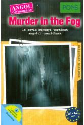 PONS Murder in the Fog