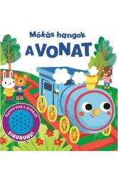 Mókás hangok - A vonat