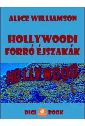 Hollywoodi forró éjszakák (e-könyv)