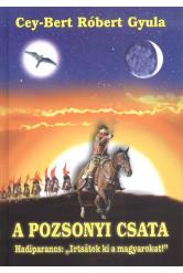 A pozsonyi csata - hadiparancs: