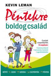 Péntekre boldog család (e-könyv)