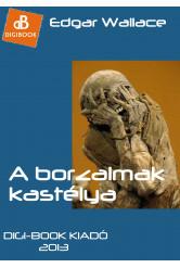 A borzalmak kastélya (e-könyv)