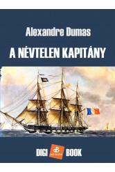 A névtelen kapitány (e-könyv)