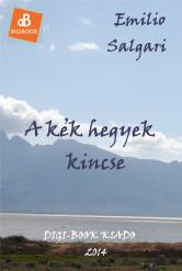 A kék hegyek kincse (e-könyv)
