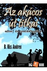 Az Akácos út titkai (e-könyv)