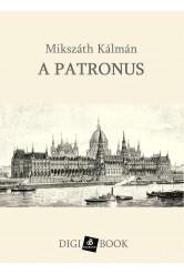 A patronus (e-könyv)