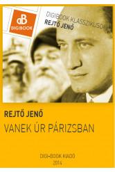Vanek úr Párizsban (e-könyv)