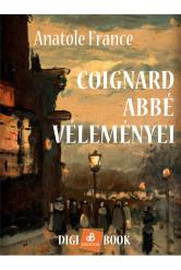 Coignard abbé véleményei (e-könyv)