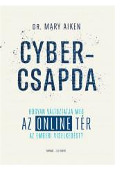 Cybercsapda (e-könyv)