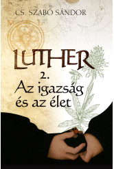 Luther II. - Az igazság és az élet (e-könyv)