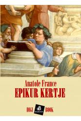 Epikur kertje (e-könyv)