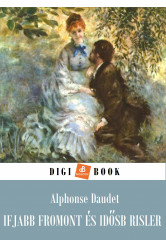 Ifjabb Fromont és idősb Risler (e-könyv)
