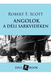 Angolok a déli sarkvidéken (e-könyv)
