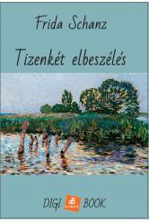 Tizenkét elbeszélés (e-könyv)