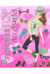Princess TOP - Accessories