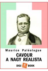 Cavour a nagy realista (e-könyv)