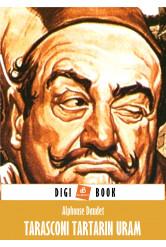 Tarasconi Tartarin uram (e-könyv)