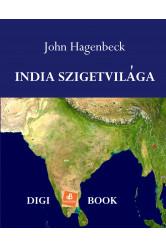 India szigetvilága (e-könyv)