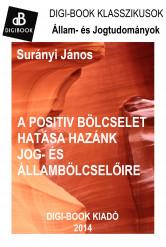 A positiv bölcselet (e-könyv)