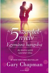 Az 5 szeretetnyelv: Egymásra hangolva (e-könyv)