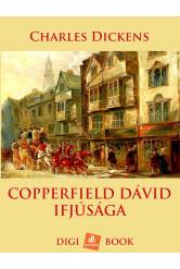 Copperfield Dávid ifjúsága (e-könyv)