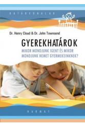 Gyerekhatárok (e-könyv)