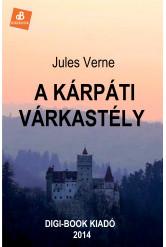 A kárpáti várkastély (e-könyv)
