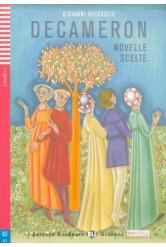 Decameron - novelle scelte + CD