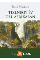 Tizenegy év Dél-Afrikában (e-könyv)