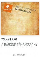 A báróné ténsasszony (e-könyv)