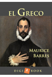 El Greco (e-könyv)