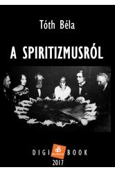 A spiritizmusról (e-könyv)