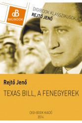 Texas Bill, a fenegyerek (e-könyv)