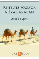 Rejtélyes foglyok a Szaharában (e-könyv)