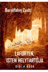Laforten, isten helytartója (e-könyv)