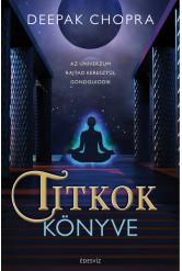 Titkok könyve - Az univerzum rajtad keresztül gondolkodik