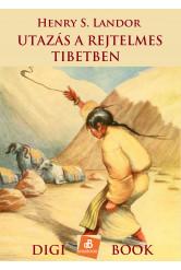 Utazás a rejtelmes Tibetben (e-könyv)