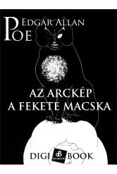 Az arckép. / A fekete macska (e-könyv)