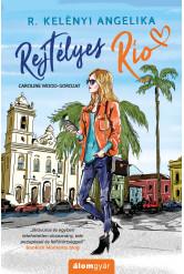 Rejtélyes Rio (e-könyv)