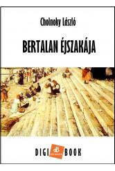 Bertalan éjszakája (e-könyv)