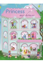 Princess TOP - My House (pink)