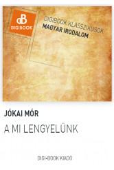 A mi lengyelünk (e-könyv)