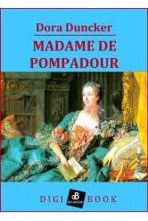 Madame de Pompadour (e-könyv)