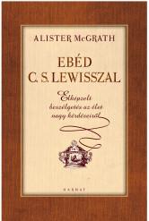 Ebéd C. S. Lewisszal (e-könyv)