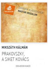 Prakovszky a siket kovács (e-könyv)