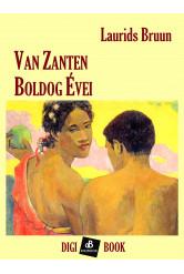 Van Zanten boldog évei (e-könyv)