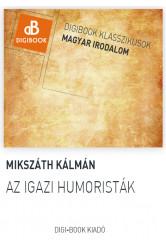 Az igazi humoristák / A mi falunk (e-könyv)