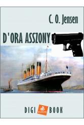 D'Ora asszony (e-könyv)